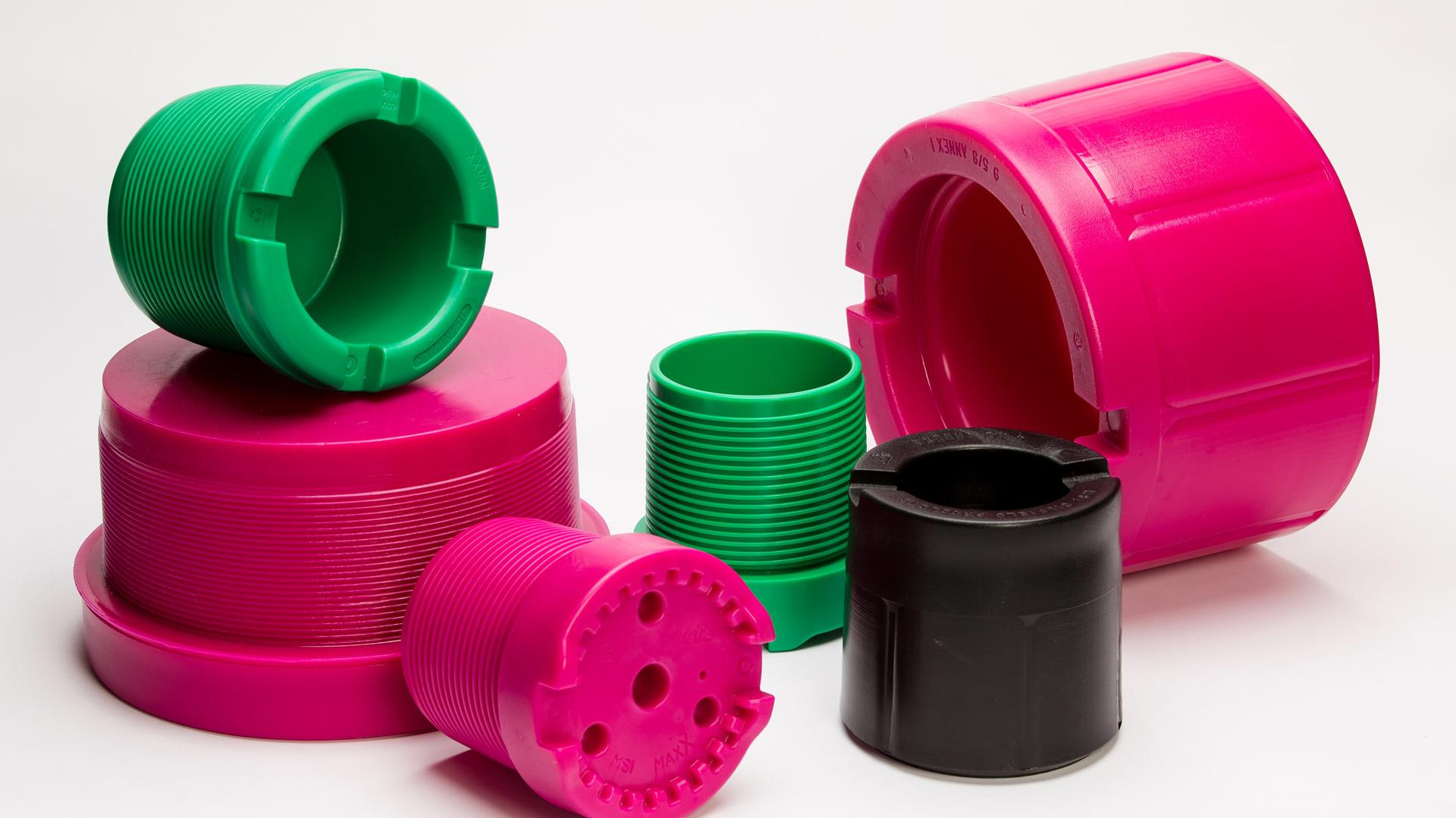 MaxX Tubing and Casing Thread Protectors line