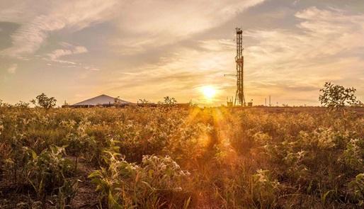 Rig Technologies Ideal Prime Land Rig at Navasota