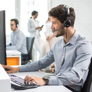 Supplier Connect User Support