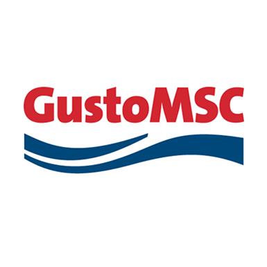 GustoMSC Logo