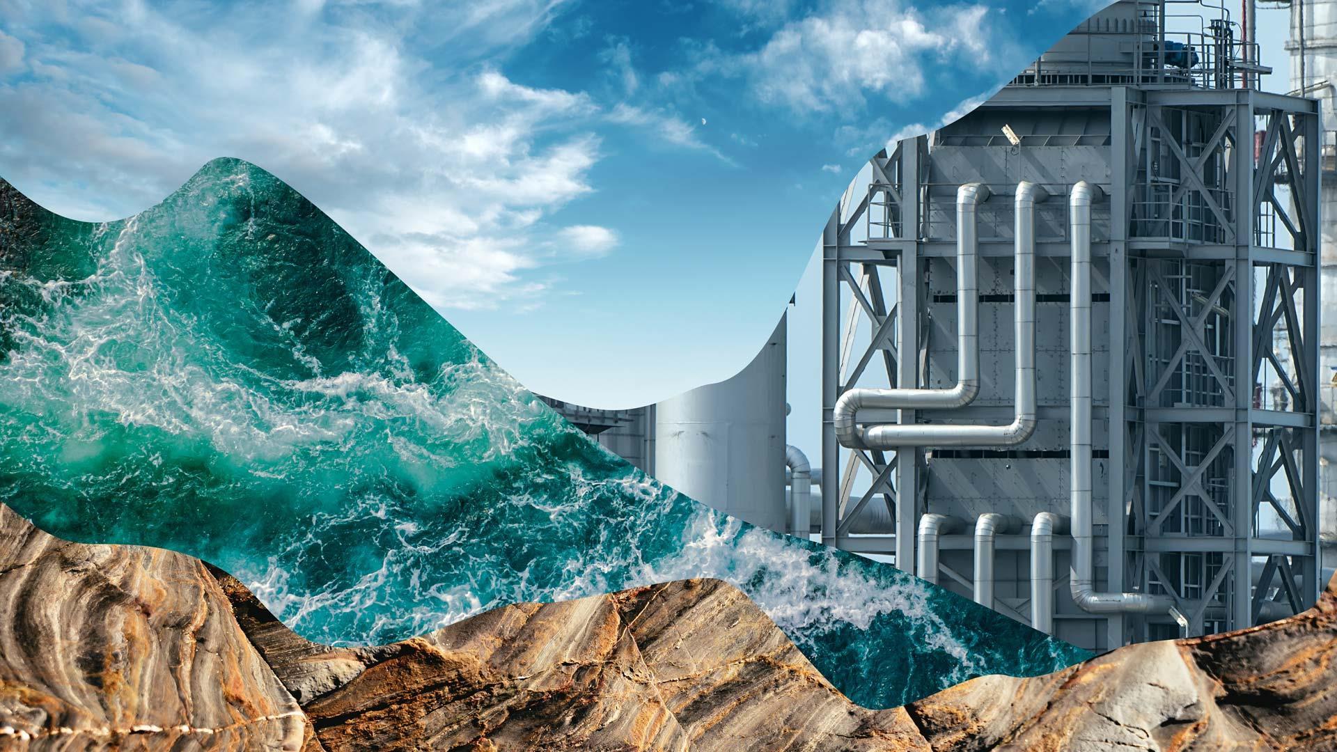 Carbon Capture Utilization and Storage Solutions