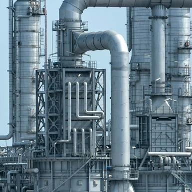 Post combustion carbon capture system