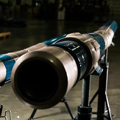 Series 36 drilling motor