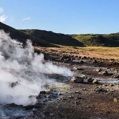 Geothermal solutions