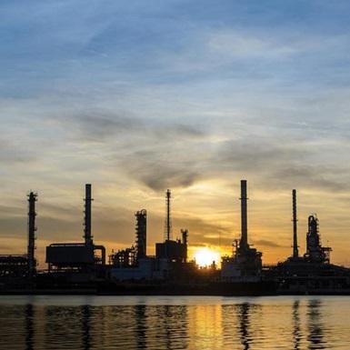 Petrochemical facility