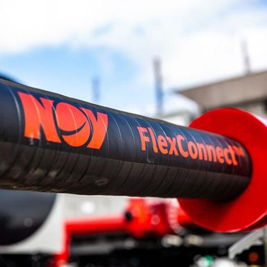 FlexConnect High Pressure Frac Hose