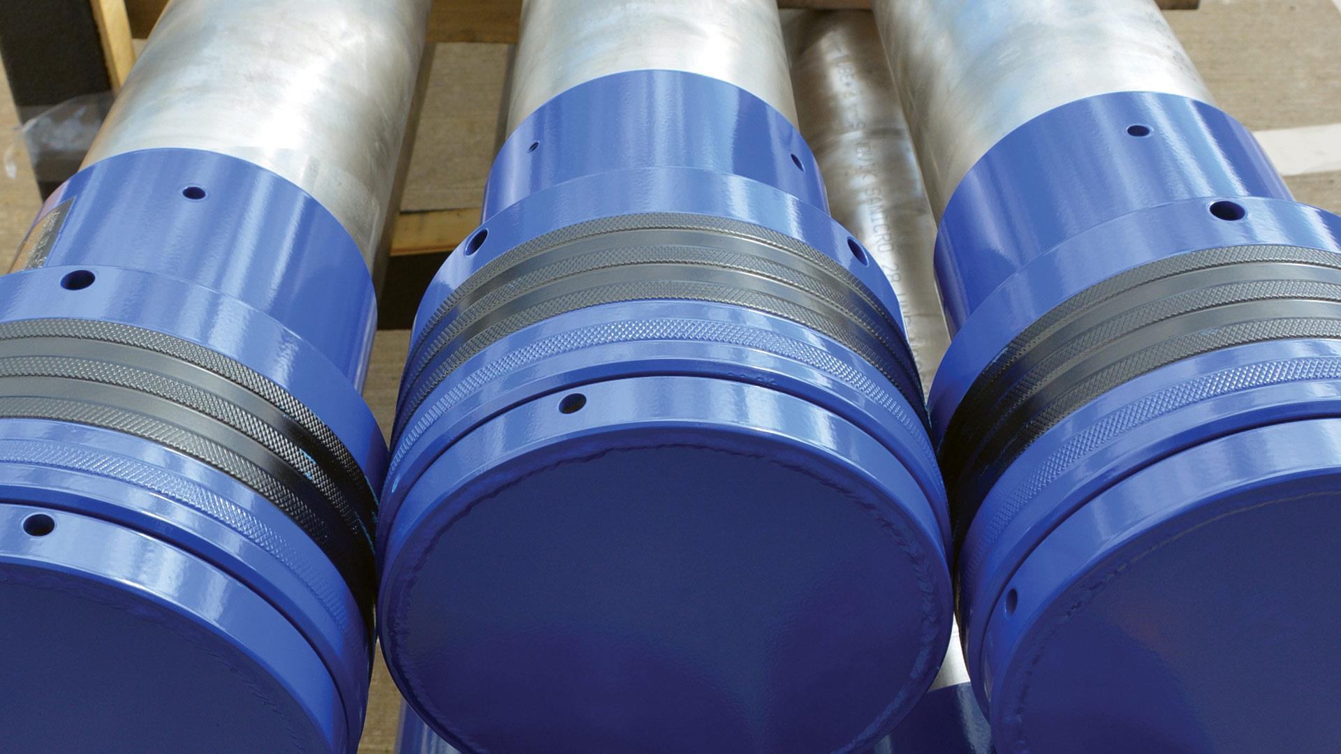 Wireline Lubricators