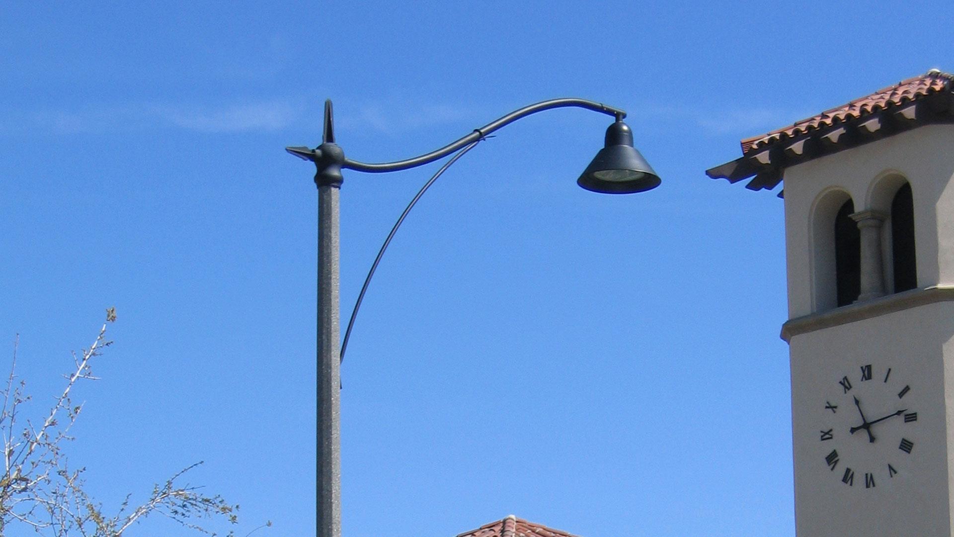 Arms and Tenons MEO Pole Verrado AZ