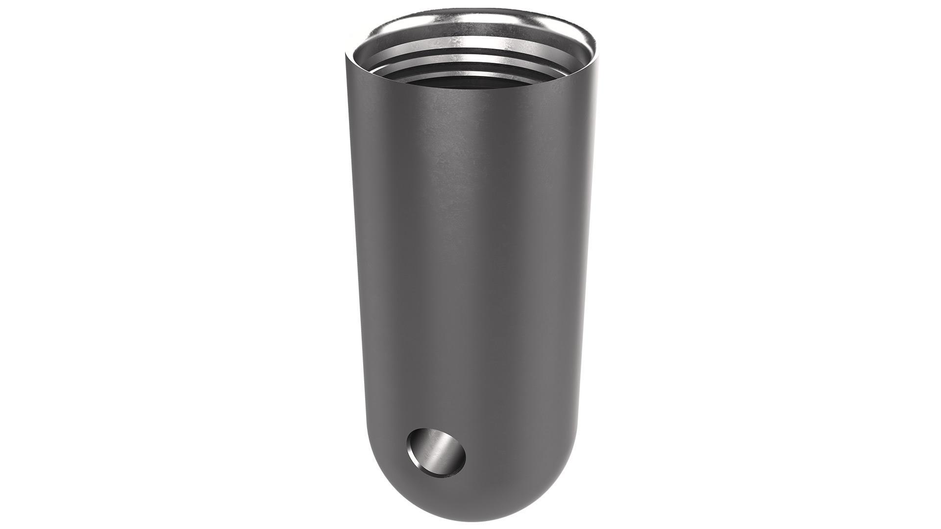 A render of a Hercules Bullet