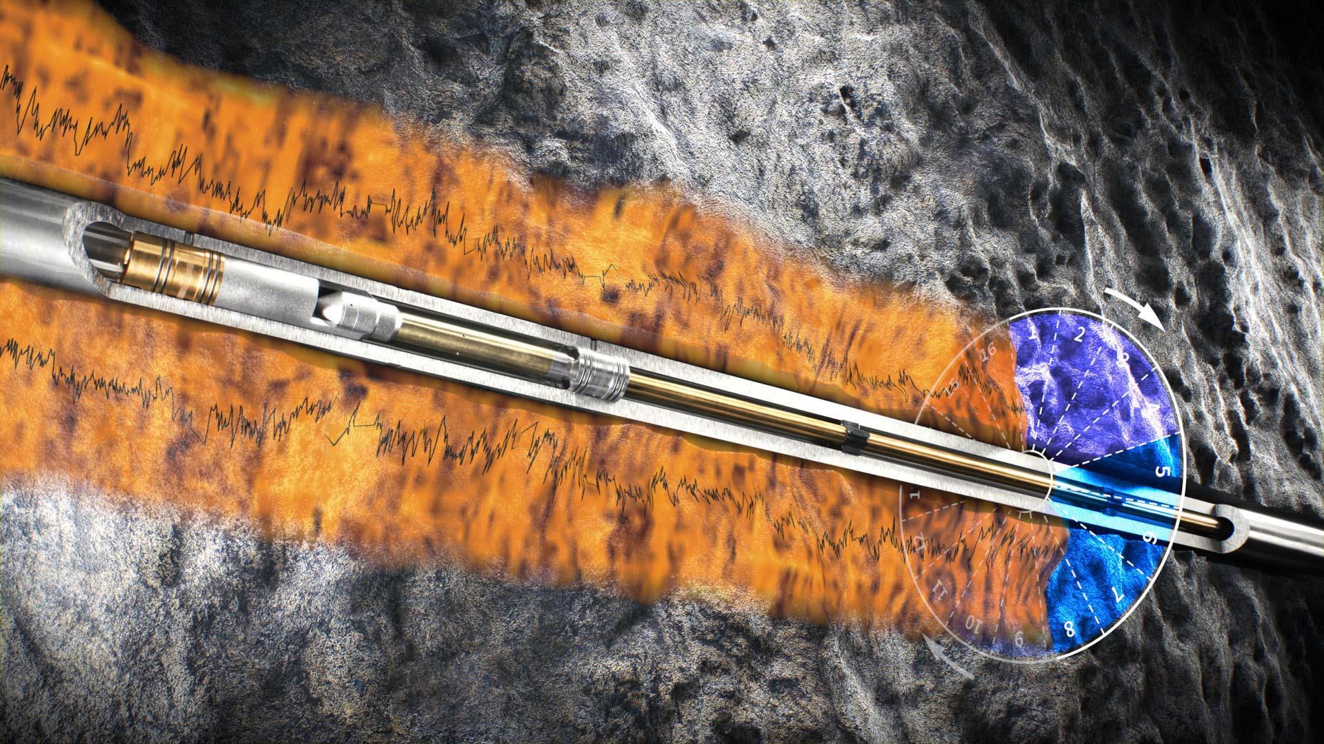 Tolteq iAZG NXT Azimuthal Gamma Module animation still
