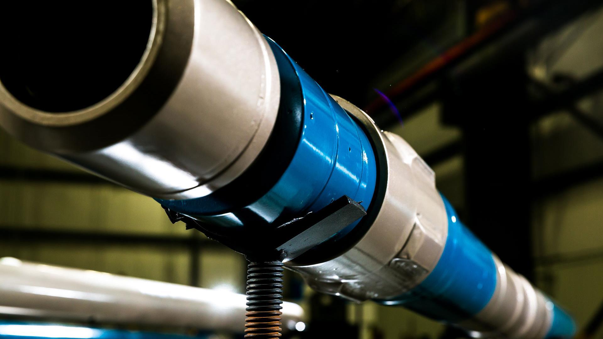Vector Series 36 Drilling Motor