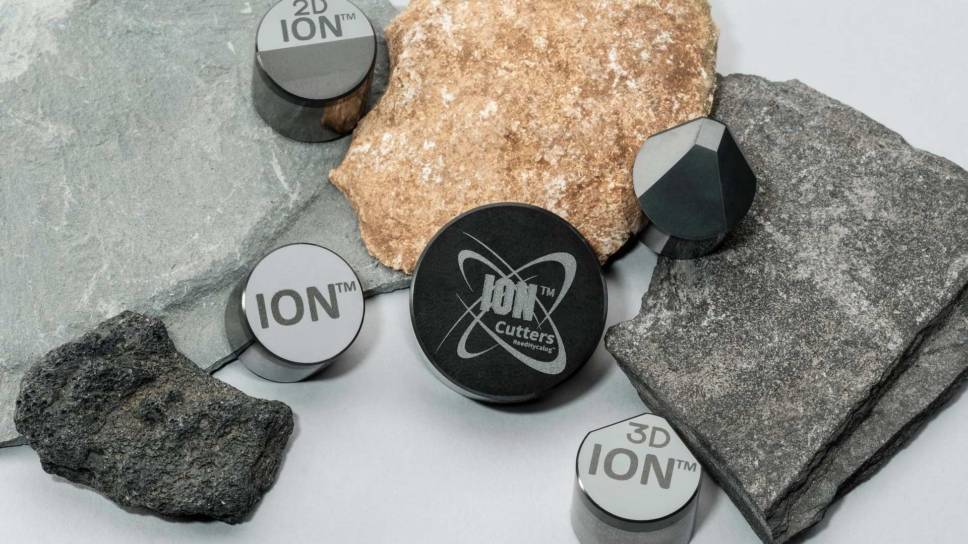 ION Cutter rock family