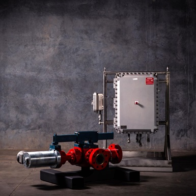 MPowerD 1500SE MPD System