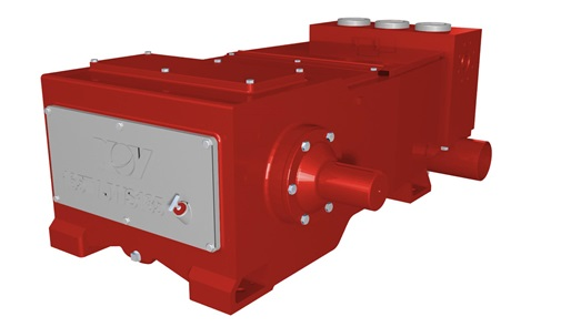 Render of BackPressure Pump