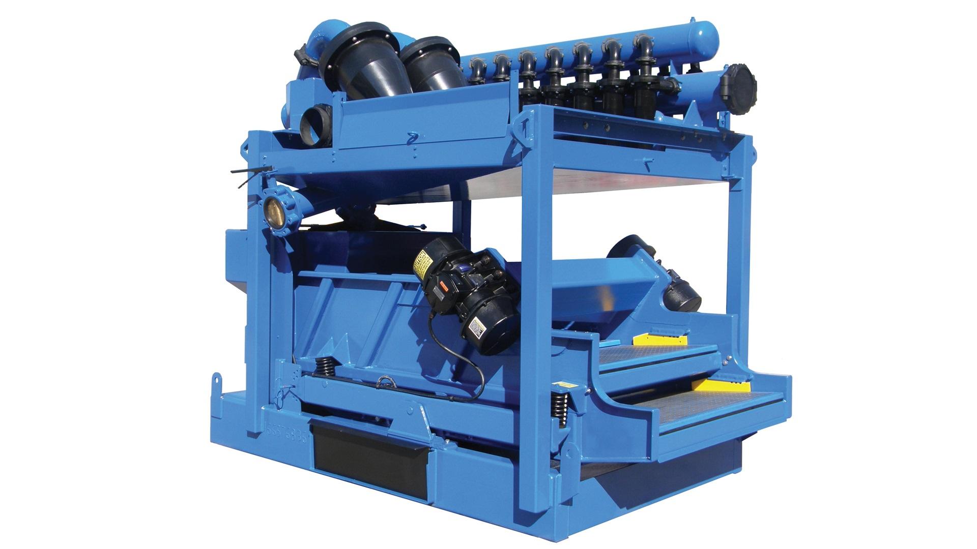 Render of LCM-3D-Mud-Conditioner